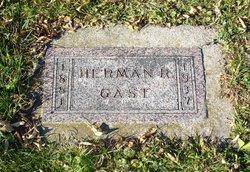 Herman R. Gast