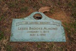 Lessie <i>Brooks</i> Almond