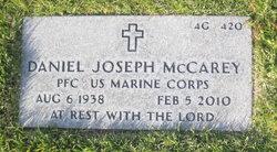 Daniel Joseph McCarey