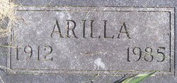 Arilla I <i>Westcott</i> Karr