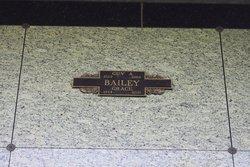 Guy Arnold Bailey