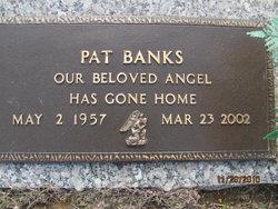 Patricia Ann Pat Banks