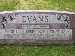 Kristina Kerry Evans