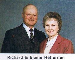 Elaine L <i>Lentz</i> Heffernen