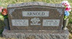 Alvina Marie <i>Niehoff</i> Arnold
