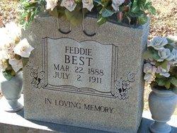 Feddie Best