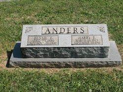Harry Elmer Anders