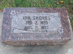 Ida Retta <i>Berry</i> Shores