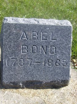 Abel Bond