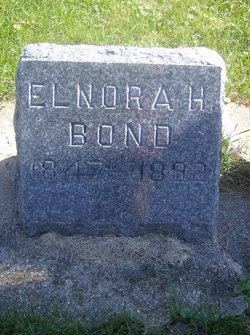 Elnora Elizabeth <i>Hamilton</i> Bond