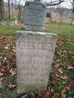 Celia G Shipman