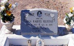 Olga Raquel Iglecias