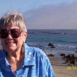 Geraldine Jerry <i>Fitzpatrick</i> Abramson