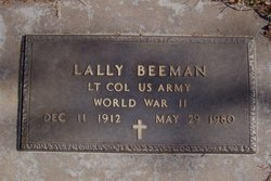 Lally Beeman