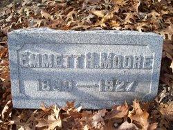 Emmett Hilliard Moore