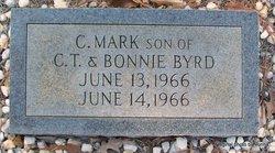 C. Mark Byrd