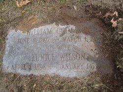 Eunice <i>Wilson</i> Grimason