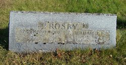 Alida M. <i>Spotswood</i> Rosby