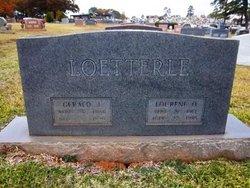 Gerald J Loetterle