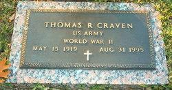 Thomas R. Craven