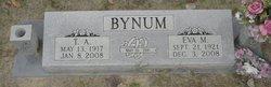 Eva M. Bynum