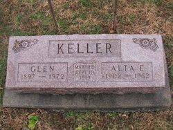 Glen Keller