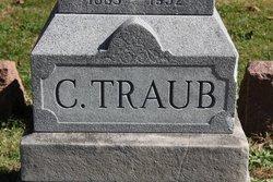 Gottlieb Richard Traub