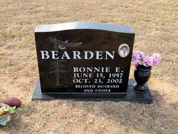 Ronnie Earl Bearden
