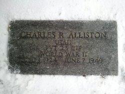 Charles Rafe Alliston