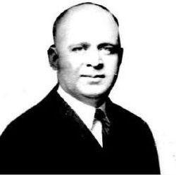 Chauncey Abbott, Jr