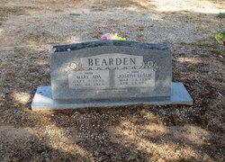 Mary Ada <i>Rogers</i> Bearden