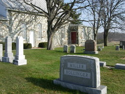 Millers United Methodist Church Cemetery