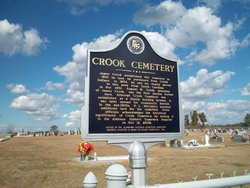 Crook Cemetery