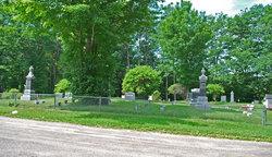 Greeley Corner Cemetery New