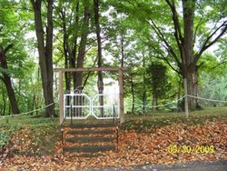 Chestnut Ridge Friends Cemetery