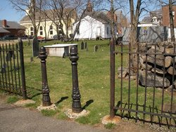 Abbott Street Burial Ground