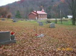 Hubbard Springs Community Church Cemetery