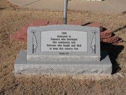 Grady City Cemetery