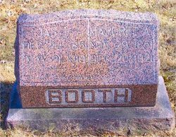 James F Booth