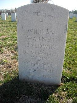William Warner Baldwin