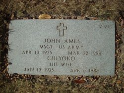 Chiyoko Ames