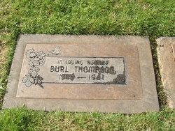 Burl Thomason