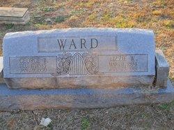 Lizzie W. <i>Richardson</i> Ward