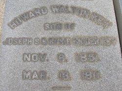 Howard Walton Key
