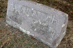 Dorothy <i>Manley</i> Guay