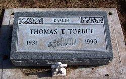 Thomas T Torbet