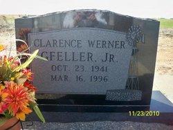 Clarence Werner Gfeller, Jr