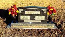 Easter Belle <i>Woods</i> Briggs