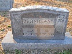 James Ulysses Jim Broadaway