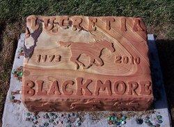 Lucretia Lynne <i>Torbet</i> Blackmore